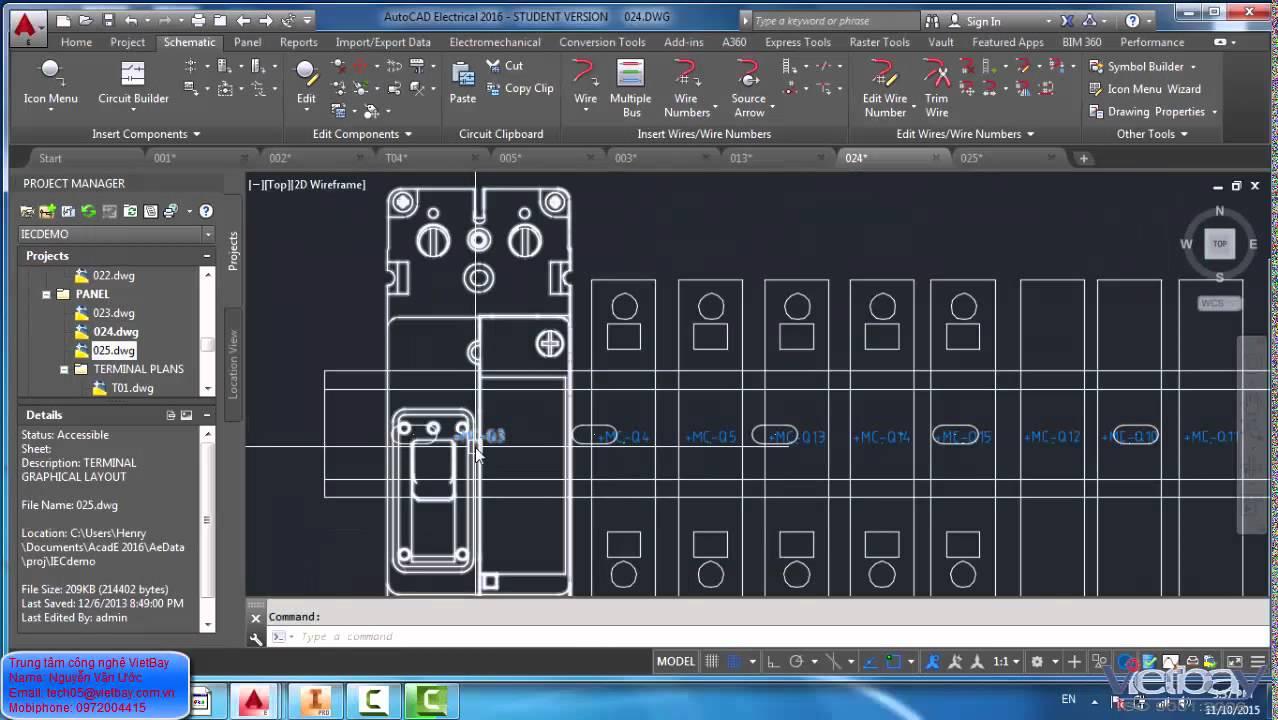 Phần mềm vẽ mạch điện công nghiệp nào tốt nhất hiện nay?